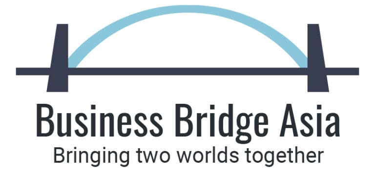Business Bridge Asia Logo