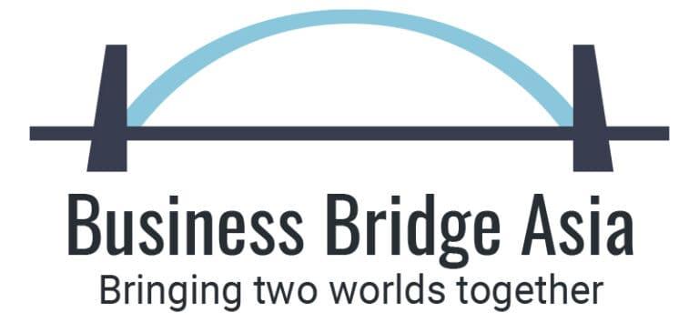 Business Bridge Asia Logo