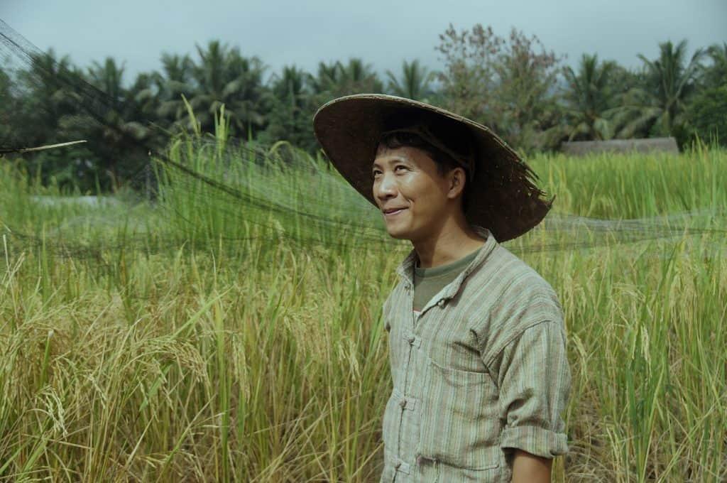 South east farmer social responsibility