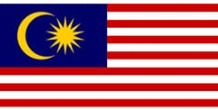 Malaysia Country Information flag
