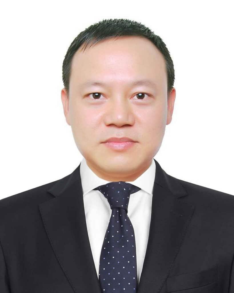 BBA Nguyen Quang Vinh