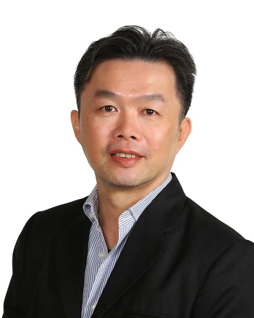 BBA Tony Tan